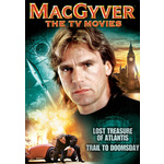 Macgyver-Tv Movies Product Image