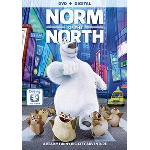 Norm of the North Product Image