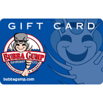 Bubba Gump Shrimp Co. Gift Card $50 Product Image