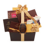 Chocolate Connoisseur Basket Product Image