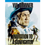 Invitation to a Gunfighter Product Image