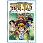 One Piece Season 8-Voyage Four Product Image