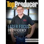 Top Producer - 10 Issues - 1 Year