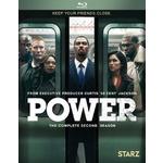Power-Season 2