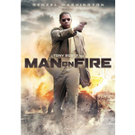 Man On Fire Product Image