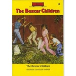 The Boxcar Children Product Image