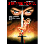 Stripped to Kill Product Image