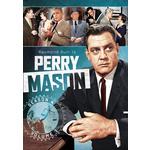 Perry Mason-4th Season V01 Product Image