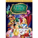 Alice in Wonderland Special Un-Anniversary Edi Product Image