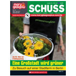 Schuss - 6 Issues - 1 Year Product Image