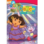 Dora the Explorer-Dance to the Rescue Product Image