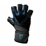 Men's Training Grip Wristwrap Glove XLarge