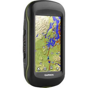 Montana 610 Handheld GPS Product Image