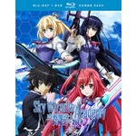 Sky Wizards Academy-Complete Series Product Image