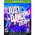 Just Dance 2018-Nla Product Image