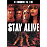 Stay Alive Product Image