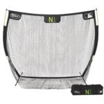Wilson ATEC N1 Portable Practice Net Product Image