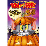 Tom & Jerry-Tricks & Treats Product Image