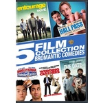 5 Film Collection-Bromantic Comedies Product Image