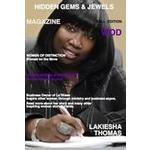 Hidden Gems and Jewels - 4 Issues - 1 Year Product Image