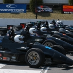 Formula 2000 Racing Product Image
