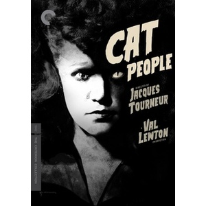 Cat People Product Image