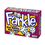 Farkle: Dice Rolling Risk Taking Game Ages 8+ Years Product Image
