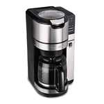 12 Cup Grind & Brew Coffeemaker Product Image