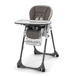 Polly Vinyl Highchair Latte Product Image