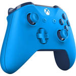 Xbox One Wireless Controller (Blue) Product Image
