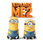 Despicable Me 2 Product Image