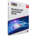 Antivirus Plus for Windows (Download, 3 PCs, 2 Years) Product Image