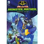 Batman Unlimited-Monster Mayhem Product Image