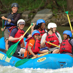 Whitewater Rafting Product Image