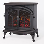 Fox Hill Electric Fireplace Stove Product Image