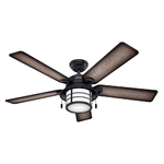 "Key Biscayne 54"" Outdoor Ceiling Fan Product Image"
