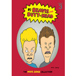 Beavis & Butt-Head-V03 Mike Judge Collection Product Image
