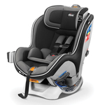 NextFit Zip Convertible Car Seat Carbon Product Image