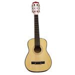 "30""Student Guitar - Natural Product Image"