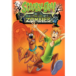 Scooby-Doo & the Zombies Product Image