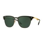Ray-Ban Blaze Clubmaster Sunglasses Product Image