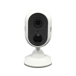 Wifi Indoor Security Camera Product Image