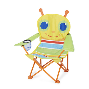 Giddy Buggy Chair Ages 3+ Years Product Image