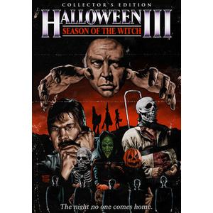 Halloween Iii-Season of Witch Product Image
