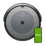 iRobot Roomba i3 Robot Vacuum Product Image