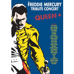 Mercury F-Freddy Mercury Tribute Concert Product Image