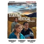 Staying Vertical Product Image