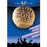 Mystery Science Theater 3000 V Product Image