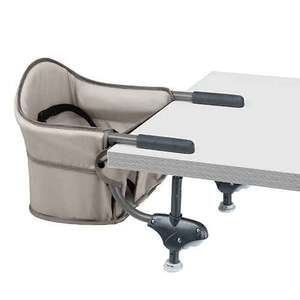 Caddy Portable Hook-on Highchair Nature Product Image