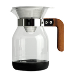 Park Pour Over Glass Coffee Set Product Image